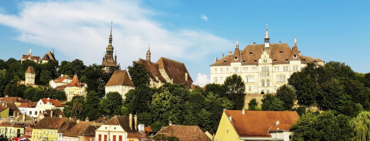 Oferte de Cazare Sighisoara | Top 12 obiective turistice de vizitat in Transilvania