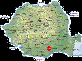 erdély térkép online Románia   Havasalföld   Vaskapu erdély térkép online