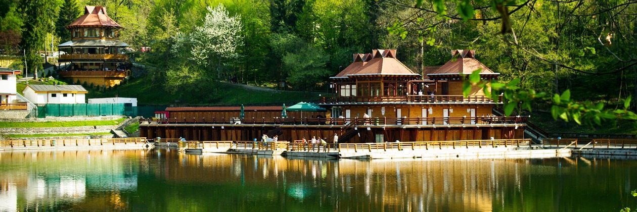 Lacul Ursu, Sovata, Călătorii în Transilvania | Idei de călătorie in Ținutul Secuiesc si Tara Sării | Idei pentru vacanta ta