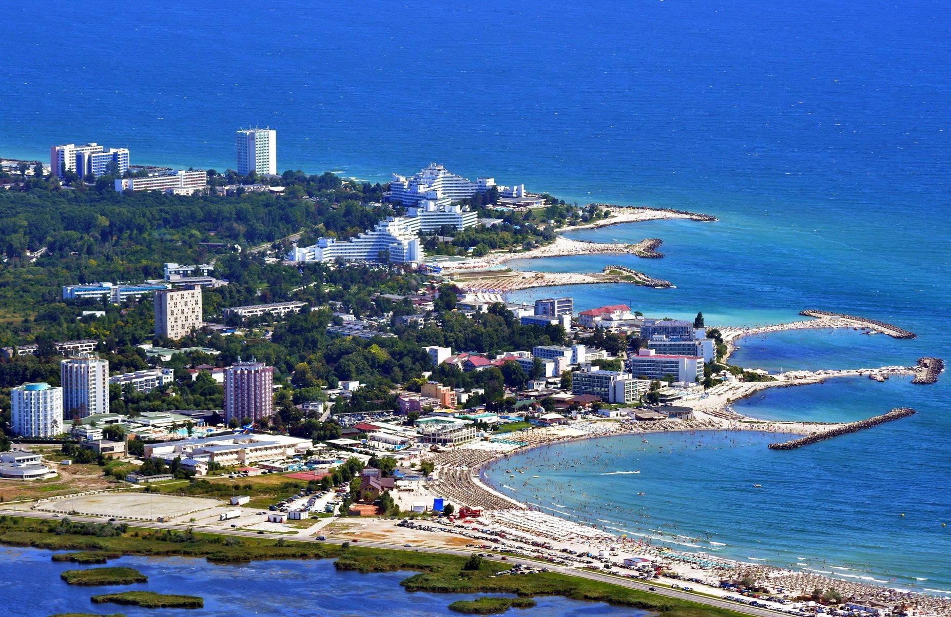 Cazare la mare Romania - vacanta la Marea Neagra