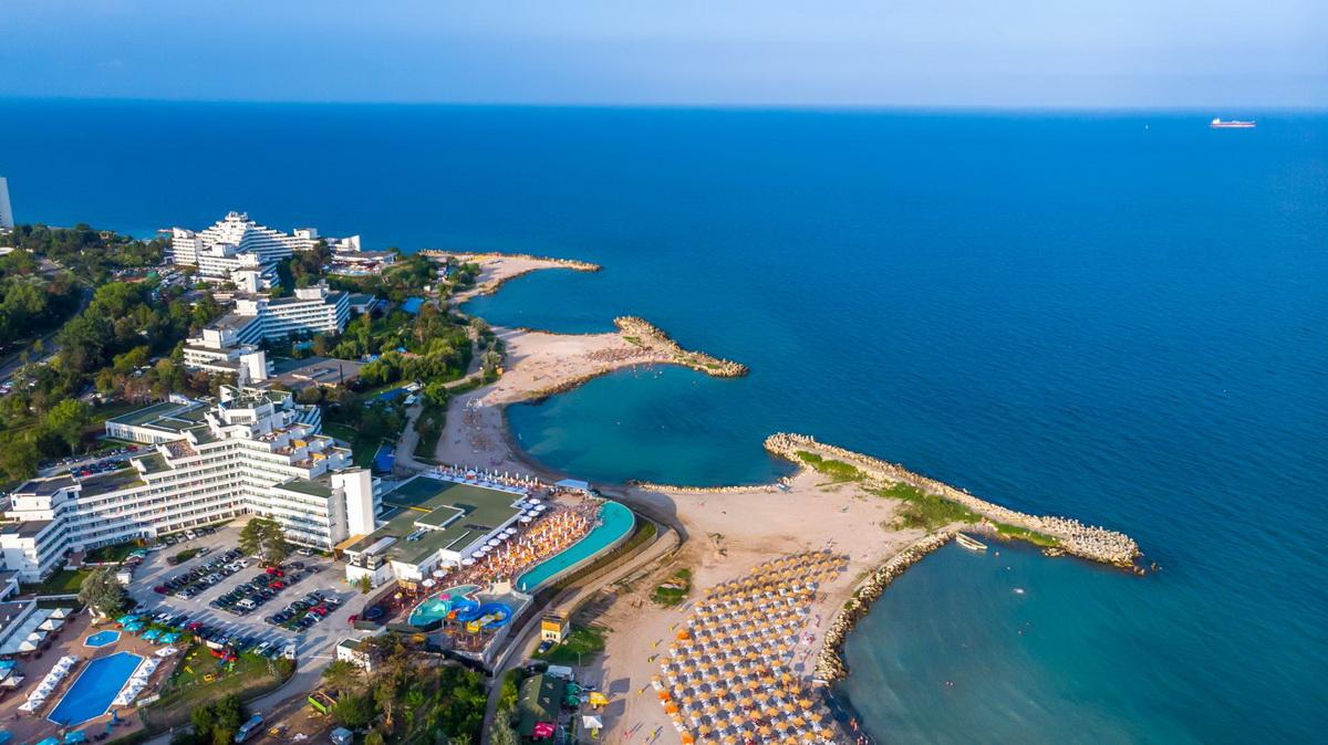 Cazare Cap Aurora - Marea Neagra - Vacanta pe litoralul romanesc