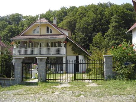 Szováta elado ingatlan Kacsó Villa