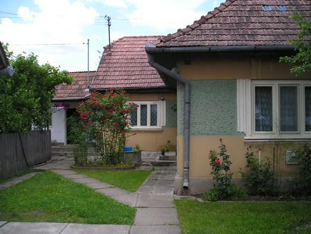 Szováta elado ingatlan családi ház