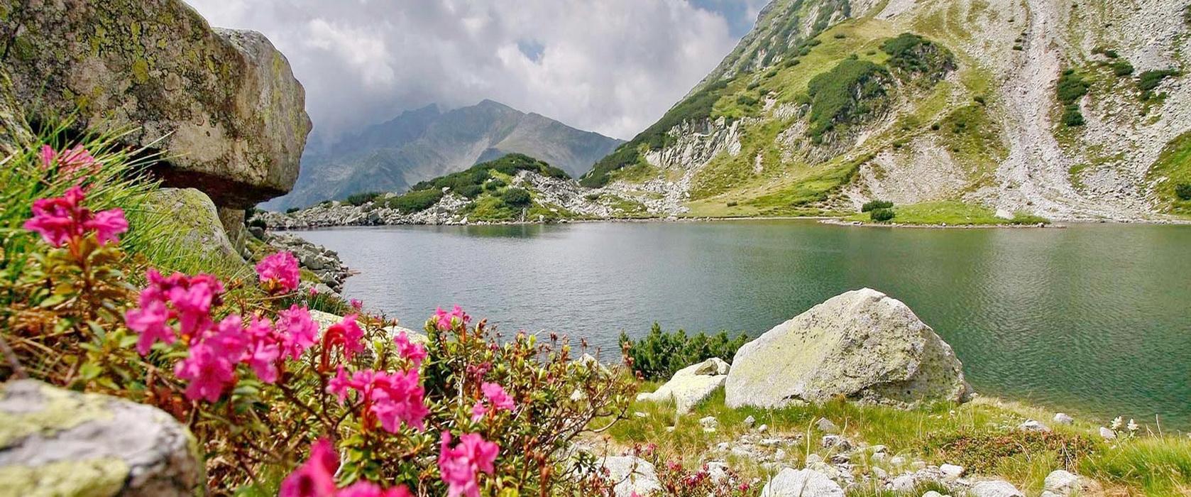 Transilvania | Muntii Retezat - Lacul Bucura