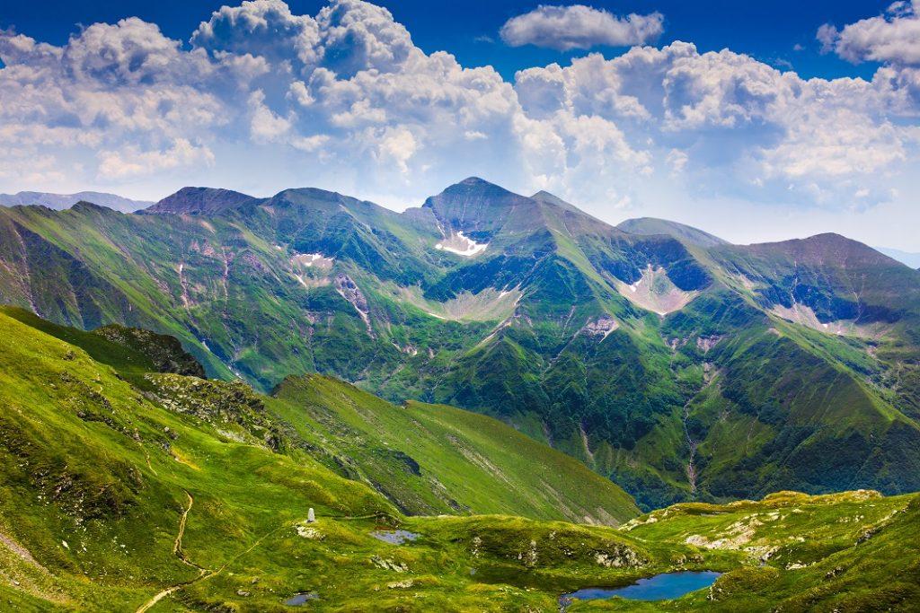 Parcul Natural Golul Alpin Făgăraș
