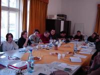 Algyógy - Algyógyi Keresztyén Ifjúsági Központ - Hunyad Megye