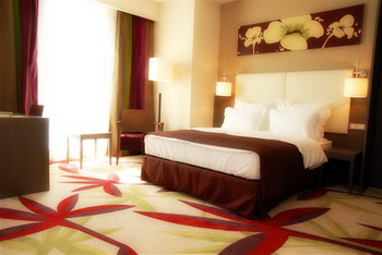 Kolozsvár - Golden Tulip Hotel**** - Kolozs Megye