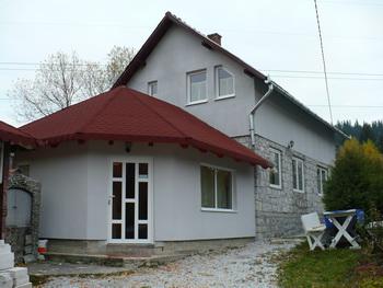 Gyergyószentmiklós - Aranka Kulcsosház - Hargita Megye