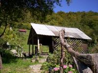 Málnásfurdo- Árpádház - Kovászna Megye