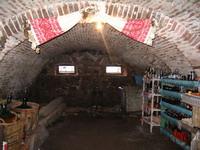 Resinár - Badiu Panzió - Szeben Megye