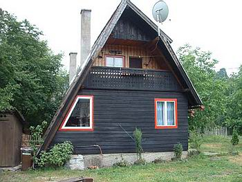 Pünkösd - Zeteváralja - Bálint László ház