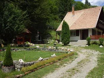 Pünkösd - Ivó - Balogh Albert ház