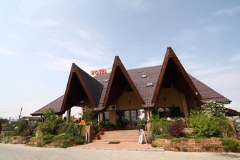 Bánffyhunyad - Montana Motel - Kolozs Megye