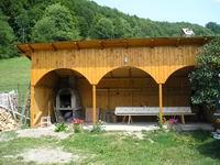 Máréfalvi-patak - Berci Kulcsosház - Hargita Megye