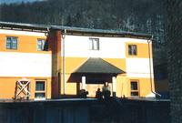 Szinaja - Blue Silver Hostel - Prahova Megye