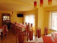 Guraró - Bocca Del Rio Hotel*** - Szeben Megye