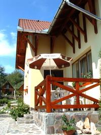 Székelyudvarhely - Bosnyák Panzió - Hargita Megye