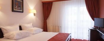 Brassó-pojána - Piatra Mare Hotel - Brassó Megye
