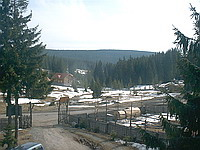 Bucsin-tető - Bujdosó Székely Panzió - Hargita Megye