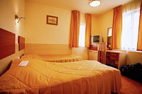 Kolozsvár - Capitol Hotel*** - Kolozs Megye
