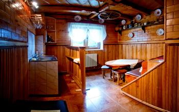 Rozsnyó - Casa Contelui Panzió*** - Brassó Megye