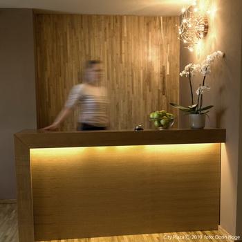 Kolozsvár - City Plaza Hotel **** - Kolozs Megye