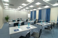 Nagyszeben - Continental Forum**** - Szeben Megye