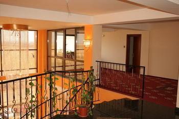 Szatmárnémeti - Coral Hotel*** - Szatmár Megye