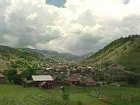 Gyimesközéplok - Csángó Panzió - Hargita Megye