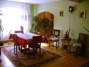 Csomortán - Székely Vendégház - Kovászna Megye