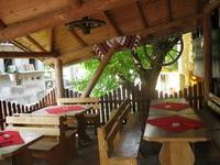 Kiskoh - Medve-barlang - Daniadis Panzió - Bihar Megye