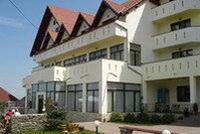 Felsőszombatfalva - Diana Hotel - Brassó Megye
