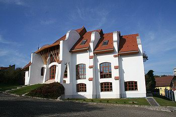 Szászrégen - Dió Ház - Maros Megye