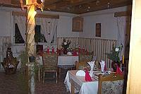 Dálnok - Dózsa Panzió-Étterem - Kovászna Megye