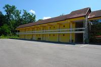 Nagyszeben - Dumbrava Motel *** - Szeben Megye