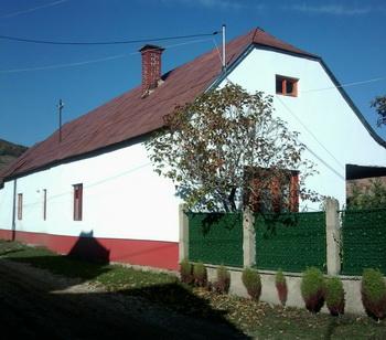 Szilveszter 2016 - Torockó - Faluvégi Vendégház