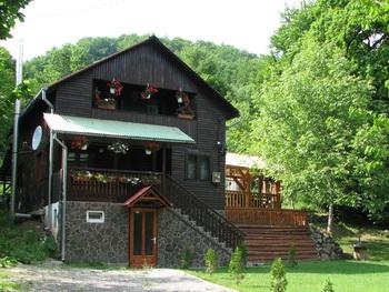 Pünkösd - Szováta - Fehér Kulcsosház