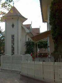 Pünkösd - Máréfalva - Fenyő Panzió