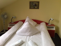 Gyergyószentmiklós - Filo Hotel - Hargita Megye