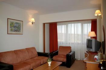 Feredőgyógy - Germisara Hotel**** - Hunyad Megye