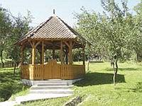 Gyepes - Gyepesi Kulcsosház - Hargita Megye