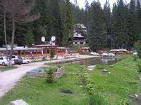Gyilkos-tó - Fenyő Villa - Hargita Megye