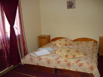 Szováta szállás - Hajdú Ház - Maros megye