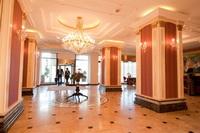 Nagyszeben - Hilton Hotel***** - Szeben Megye