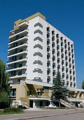 Csíkszereda - Hunguest Hotel Fenyő - Hargita Megye