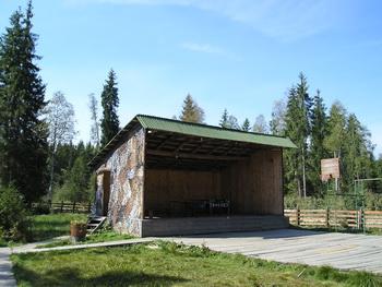 Pádis-Csodavár - Ioana Villa - Kolozs Megye