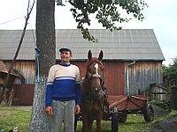 Csíkrákos - Jakab Attila Kulcsosház - Hargita Megye
