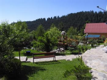 Gyergyószentmiklós - Kárpáti Vulkán Villa - Hargita Megye