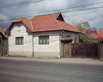 Pünkösd - Csíkcsicsó - Kelemen Emma Kulcsosház