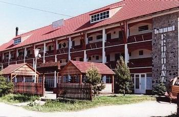 Pünkösd 2014 - Csíkszépvíz - Kishavas Panzió